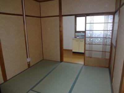【和室】吉田文化住宅