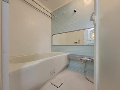 【浴室】さくらHillsリバーサイドWEST