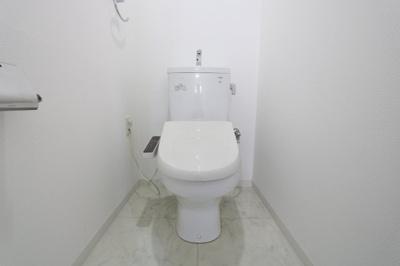 【トイレ】さくらHillsリバーサイドWEST