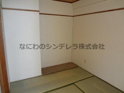 【和室】うららマンション