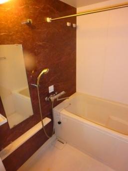 【浴室】桐ハウス