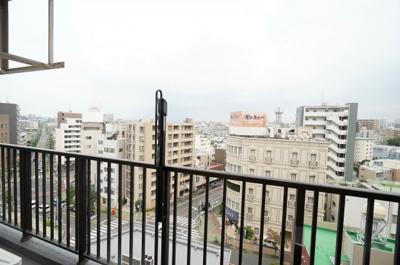 【展望】ライオンズマンション西川口ヴィアーレ