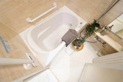 【浴室】ライオンズマンション西川口ヴィアーレ