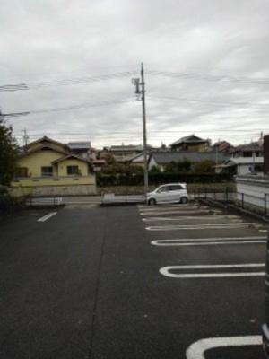 【駐車場】パ-ク・ワン