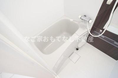【浴室】アイランドヴィラ下飯田