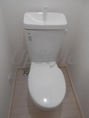 【トイレ】クラッセ扇大橋