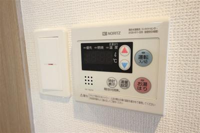 【設備】レオンコンフォート難波アッシュ