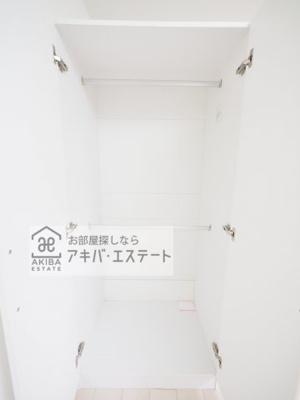 【収納】FAIR町屋レジデンス