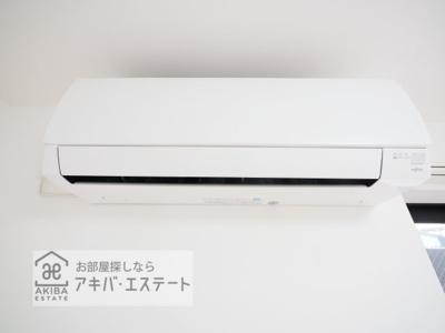 【設備】FAIR町屋レジデンス