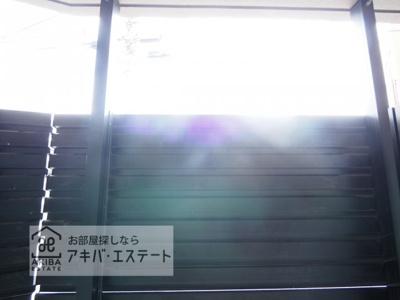 【展望】FAIR町屋レジデンス
