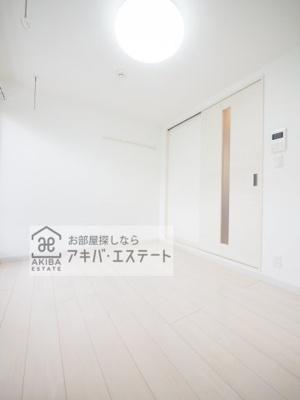 【居間・リビング】FAIR町屋レジデンス