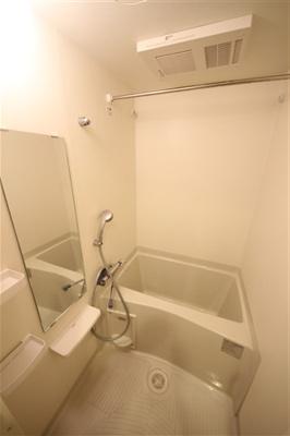 【浴室】インザグレイス梅田北