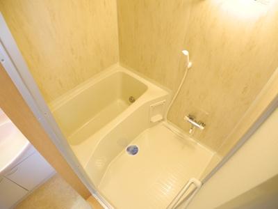【浴室】サンリヤン・ガーデン