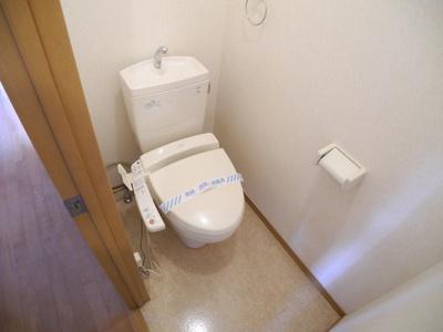 【トイレ】サンリヤン・ガーデン