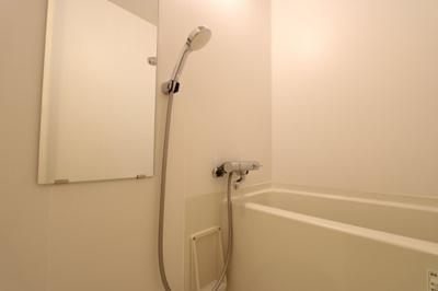 【浴室】カスタリア名駅南