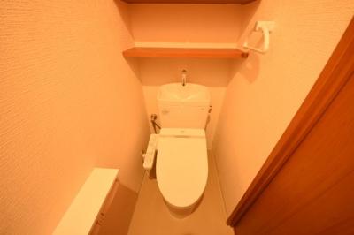 【トイレ】アルファシティ到津