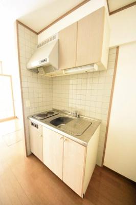 【キッチン】KN21白銀