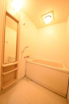 【浴室】スタンフォード