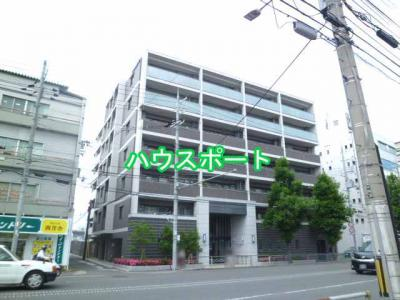 京福『山ノ内』駅 徒歩8分