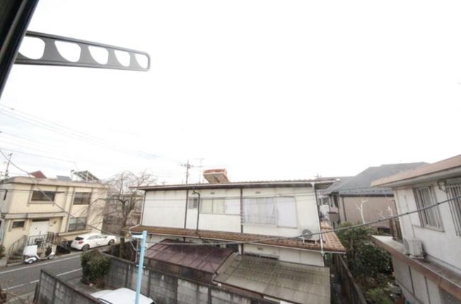 【展望】ソルナクレイシア西荻窪Ⅱ