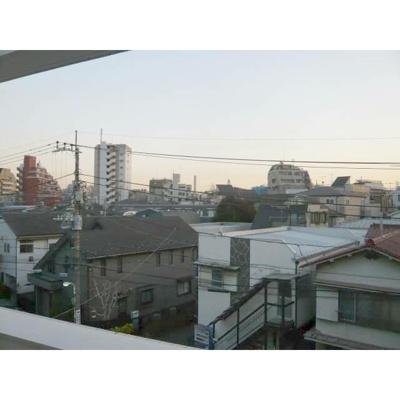 【展望】オープンレジデンス中目黒(オープンレジデンスナカメグロ)