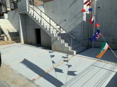 【駐車場】神戸市垂水区名谷町第7 新築一戸建て 5区画分譲