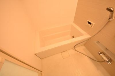 【浴室】木下鉱産ビルV
