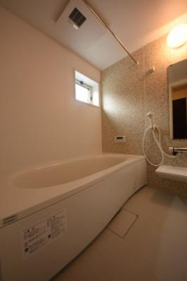 【浴室】Grand Soleil A棟