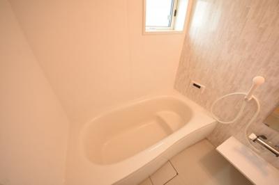 【浴室】Grand Soleil B棟