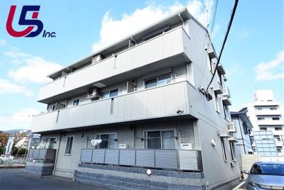 【外観】セジュール熊本