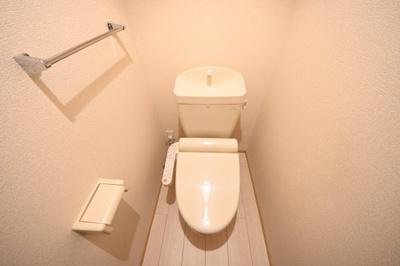 【トイレ】セジュール熊本