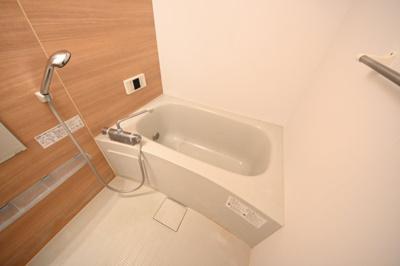 【浴室】セジュール熊本