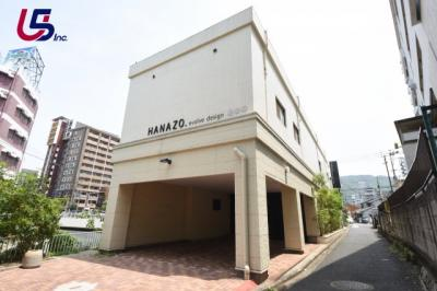【外観】Maison de HANAZO