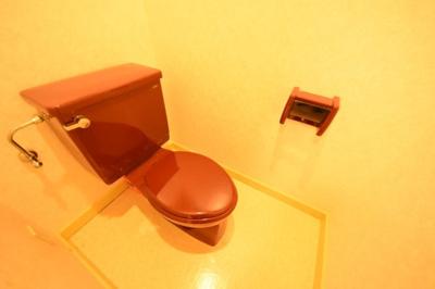 【トイレ】Maison de HANAZO