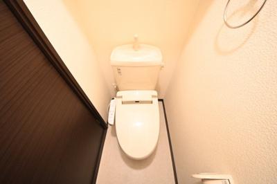 【トイレ】Roi de gland大田町