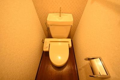 【トイレ】リファレンス片野