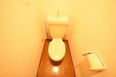 【トイレ】フルール林