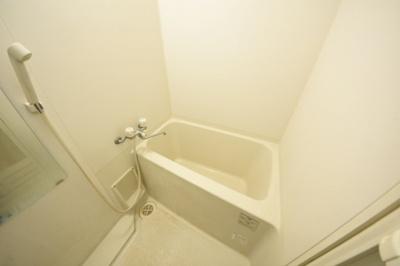 【浴室】メグミハウス