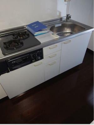 【キッチン】N1155