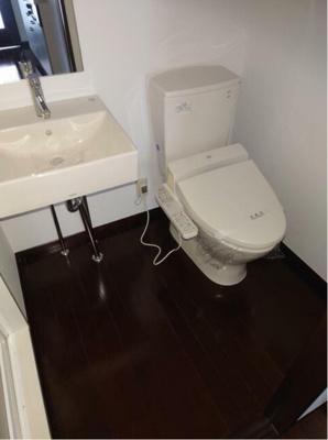 【トイレ】N1155