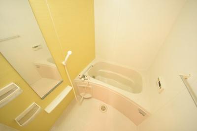 【浴室】イマージュM A棟