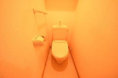 【トイレ】イマージュM A棟