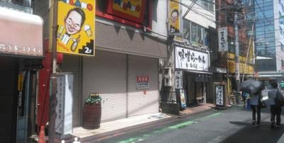 【外観】T.K店舗