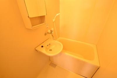 【浴室】セジュール守恒 C棟
