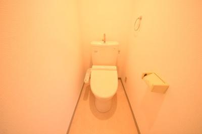 【トイレ】セジュール守恒 C棟