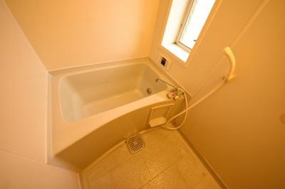 【浴室】グロリアス三萩野