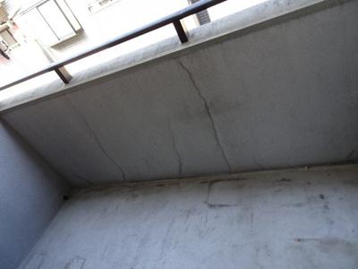 【バルコニー】  中古戸建 大東市灰塚6丁目(平成9年築)  【リフォーム物件】