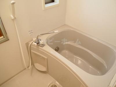 【浴室】エルドール五番館