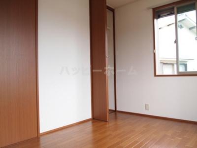 【寝室】エルドール五番館