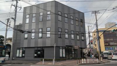 【外観】仮)京成津田沼駅前ビル